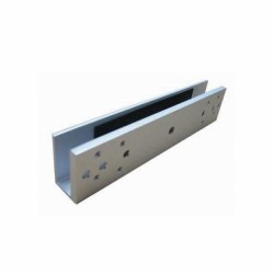 Zkteco LMB-180U U-bracket For Magnetic Lock